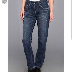 Big star Joey boyfriend slouchy jeans 28